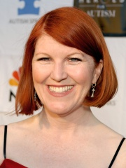 Photo of Kate Flannery