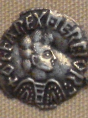 Photo of Offa of Mercia