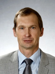 Photo of Jüri Jaanson