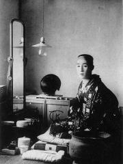 Photo of Teinosuke Kinugasa