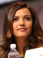 Photo of Jessica Lucas