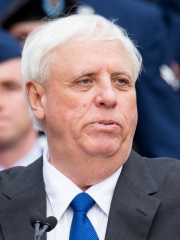 Photo of Jim Justice