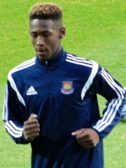 Photo of Reece Oxford