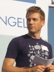 Photo of Barrett Foa