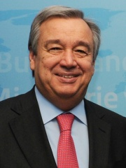 Photo of António Guterres