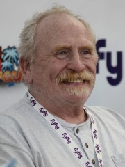 Photo of James Cosmo