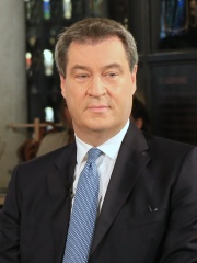 Photo of Markus Söder