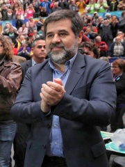 Photo of Jordi Sànchez
