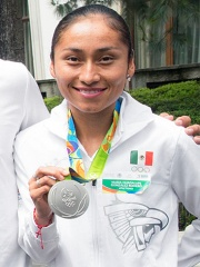 Photo of Lupita González