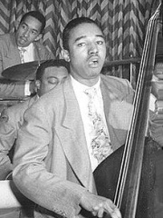 Photo of Ray Brown