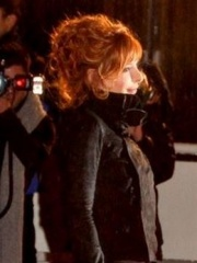 Photo of Mylène Farmer