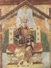 Photo of Charles the Bald