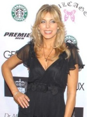 Photo of Marla Maples