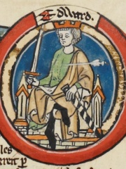 Photo of Edward the Martyr