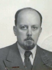 Photo of Vladimir Bartol