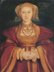 Photo of Anne of Cleves