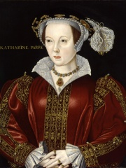 Photo of Catherine Parr