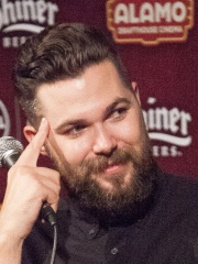 Photo of Robert Eggers