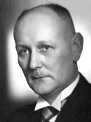 Photo of Gerhard Domagk