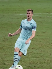 Photo of Rob Holding