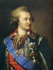 Photo of Grigory Potemkin