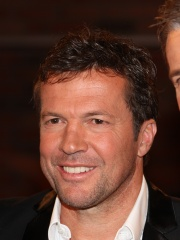 Photo of Lothar Matthäus