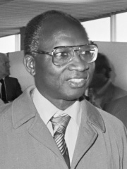 Photo of Dawda Jawara