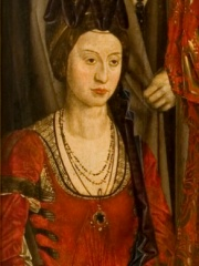 Photo of Isabel of Coimbra