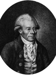 Photo of Georg Christoph Lichtenberg