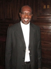 Photo of José Manuel Imbamba