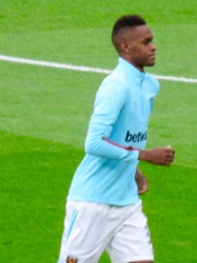 Photo of Edimilson Fernandes