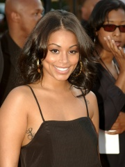 Photo of Lauren London