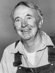 Photo of Walter Brennan