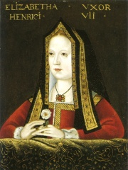 Photo of Elizabeth of York
