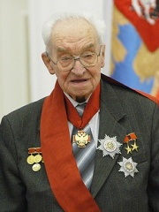 Photo of Vladimir Kotelnikov