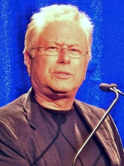 Photo of Alan Menken