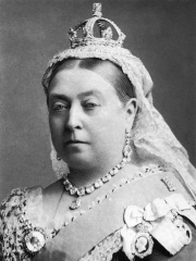 Photo of Queen Victoria