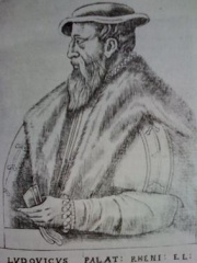Photo of Louis VI, Elector Palatine