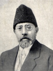Photo of Mahmud Tarzi