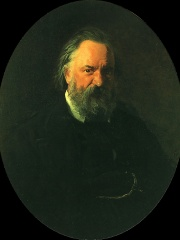 Photo of Alexander Herzen