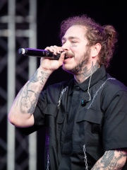 Photo of Post Malone