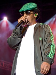 Photo of Tego Calderón