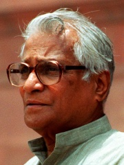 Photo of George Fernandes