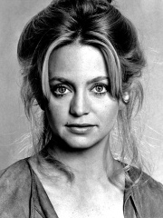 Photo of Goldie Hawn