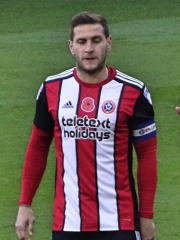 Photo of Billy Sharp