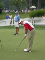 Photo of John Daly
