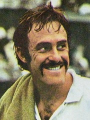 Photo of John Newcombe