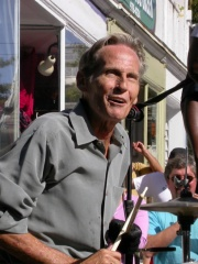 Photo of Levon Helm