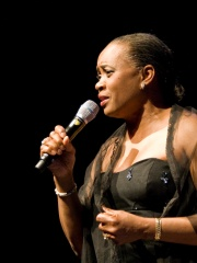 Photo of Barbara Hendricks