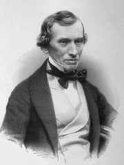 Photo of Thomas Graham